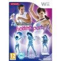 Dance Dance Revolution - Hottest Party 4 - Wii