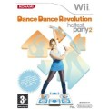 Dance Dance Revolution: Hottest Party 2 - Wii
