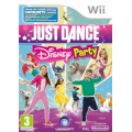 Just Dance: Disney - Wii