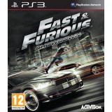 Fast and Furious Showdown - Ps3