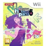 Dance Dance Revolution: Hottest Party 5 - Wii