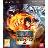One Piece: Pirate Warriors 2 - PS3