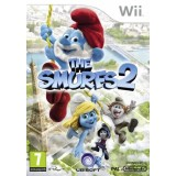 The Smurfs 2 - Wii