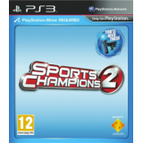 PlayStation Move: Sports Champions 2 - PS3
