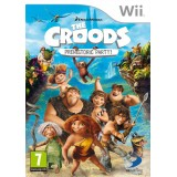 The Croods - Wii