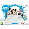 uDraw Tablet including uDraw Studio - Wii