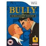 Bully: Scholarship Edition - Wii