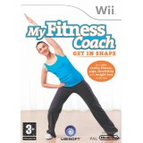 My Fitness Coach - Get In Shape - Wii