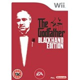 The Godfather: Blackhand Edition - Wii