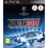 Pro Evolution Soccer (PES) 2014 - PS3