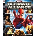 Marvel: Ultimate Alliance - Ps3