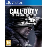 Call of Duty: Ghosts - Ps4