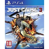 Just Cause 3 Day 1 Edition - Ps4