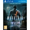 Murdered: Soul Suspect Limited Edition - Ps4