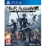 Nier Automata: Day One Edition - Ps4