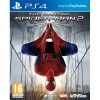 The Amazing Spider-Man 2 -Ps4