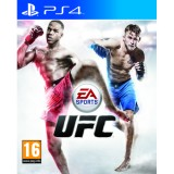 UFC: Ultimate Fighting Championship - Ps4