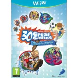 Family Party: 30 Great Games Obstacle Arcade - Wii U