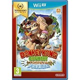 Donkey Kong Country: Tropical Freeze Select - WiiU