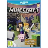 Minecraft: Edition - WiiU