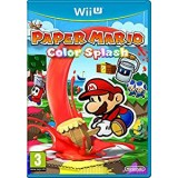 Paper Mario: Color Splash - WiiU