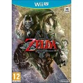 The Legend of Zelda: Twilight Princess HD - WiiU