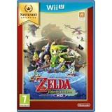 The Legend of Zelda: Wind Waker HD Select - WiiU